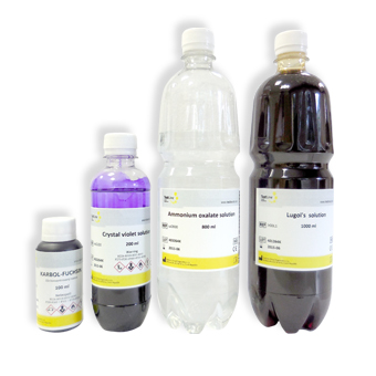 Ammonium oxalate solution